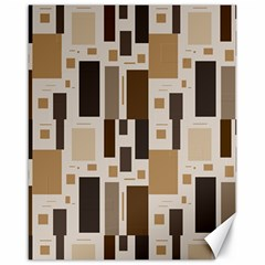 Pattern Wallpaper Patterns Abstract Canvas 16  x 20