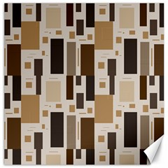 Pattern Wallpaper Patterns Abstract Canvas 20  x 20