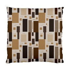 Pattern Wallpaper Patterns Abstract Standard Cushion Case (Two Sides)
