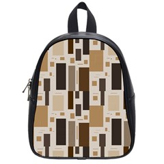 Pattern Wallpaper Patterns Abstract School Bags (small)