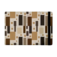 Pattern Wallpaper Patterns Abstract Apple Ipad Mini Flip Case