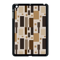 Pattern Wallpaper Patterns Abstract Apple iPad Mini Case (Black)