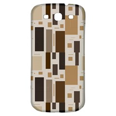 Pattern Wallpaper Patterns Abstract Samsung Galaxy S3 S Iii Classic Hardshell Back Case