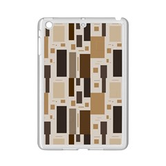 Pattern Wallpaper Patterns Abstract iPad Mini 2 Enamel Coated Cases