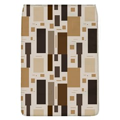 Pattern Wallpaper Patterns Abstract Flap Covers (L)