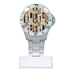 Pattern Wallpaper Patterns Abstract Plastic Nurses Watch