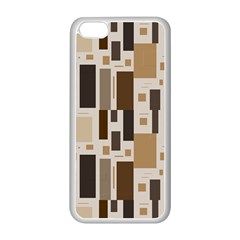 Pattern Wallpaper Patterns Abstract Apple Iphone 5c Seamless Case (white)