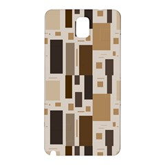 Pattern Wallpaper Patterns Abstract Samsung Galaxy Note 3 N9005 Hardshell Back Case