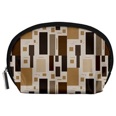 Pattern Wallpaper Patterns Abstract Accessory Pouches (large)