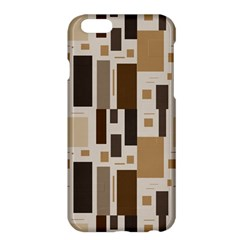 Pattern Wallpaper Patterns Abstract Apple Iphone 6 Plus/6s Plus Hardshell Case