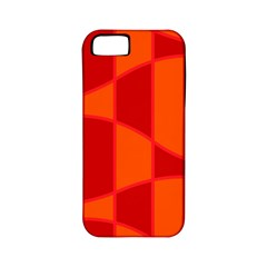 Background Texture Pattern Colorful Apple Iphone 5 Classic Hardshell Case (pc+silicone)