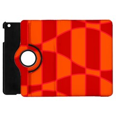 Background Texture Pattern Colorful Apple Ipad Mini Flip 360 Case