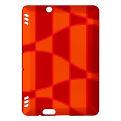 Background Texture Pattern Colorful Kindle Fire HDX Hardshell Case