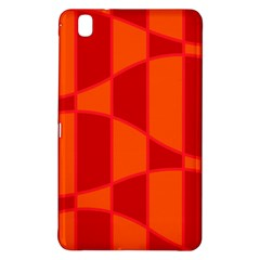 Background Texture Pattern Colorful Samsung Galaxy Tab Pro 8 4 Hardshell Case