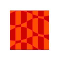 Background Texture Pattern Colorful Satin Bandana Scarf