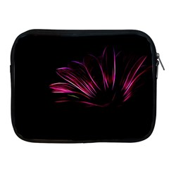 Pattern Design Abstract Background Apple Ipad 2/3/4 Zipper Cases
