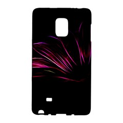 Pattern Design Abstract Background Galaxy Note Edge