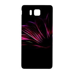 Pattern Design Abstract Background Samsung Galaxy Alpha Hardshell Back Case