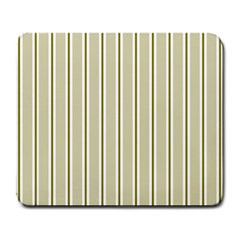 Pattern Background Green Lines Large Mousepads