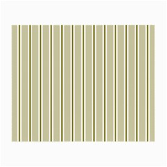 Pattern Background Green Lines Small Glasses Cloth
