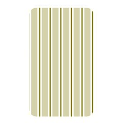 Pattern Background Green Lines Memory Card Reader