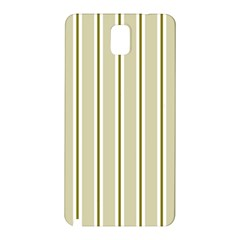 Pattern Background Green Lines Samsung Galaxy Note 3 N9005 Hardshell Back Case