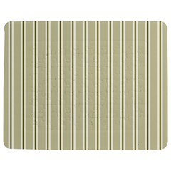 Pattern Background Green Lines Jigsaw Puzzle Photo Stand (Rectangular)