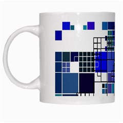 Design White Mugs