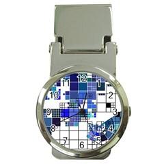 Design Money Clip Watches