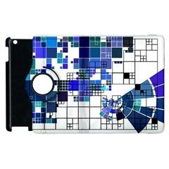 Design Apple Ipad 2 Flip 360 Case