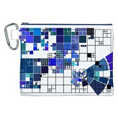 Design Canvas Cosmetic Bag (xxl)