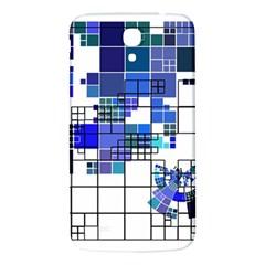 Design Samsung Galaxy Mega I9200 Hardshell Back Case