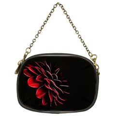 Pattern Design Abstract Background Chain Purses (Two Sides)