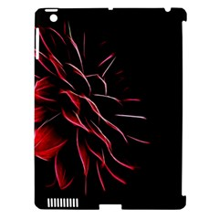 Pattern Design Abstract Background Apple Ipad 3/4 Hardshell Case (compatible With Smart Cover)