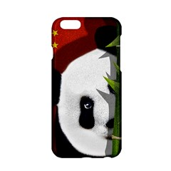 Panda Apple iPhone 6/6S Hardshell Case