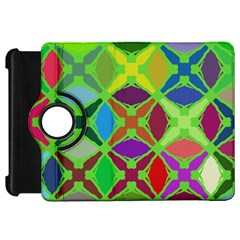 Abstract Pattern Background Design Kindle Fire HD 7