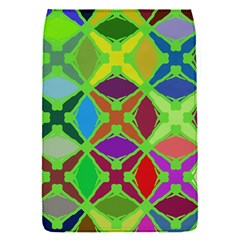 Abstract Pattern Background Design Flap Covers (s)