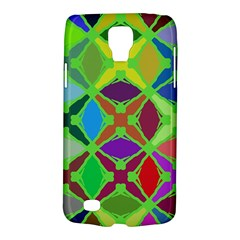 Abstract Pattern Background Design Galaxy S4 Active