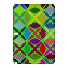 Abstract Pattern Background Design Samsung Galaxy Tab Pro 12.2 Hardshell Case