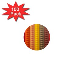 Abstract Pattern Background 1  Mini Magnets (100 pack)