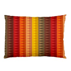 Abstract Pattern Background Pillow Case (two Sides)