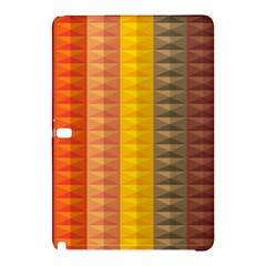 Abstract Pattern Background Samsung Galaxy Tab Pro 10 1 Hardshell Case