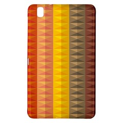 Abstract Pattern Background Samsung Galaxy Tab Pro 8 4 Hardshell Case