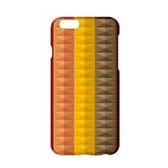 Abstract Pattern Background Apple Iphone 6/6s Hardshell Case
