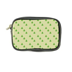 Christmas Wrapping Paper Pattern Coin Purse