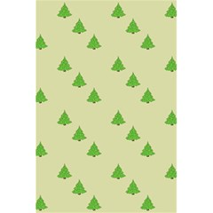 Christmas Wrapping Paper Pattern 5 5  X 8 5  Notebooks