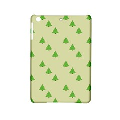 Christmas Wrapping Paper Pattern Ipad Mini 2 Hardshell Cases