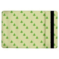 Christmas Wrapping Paper Pattern Ipad Air Flip
