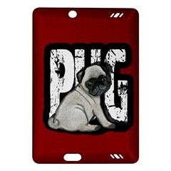 Pug Amazon Kindle Fire HD (2013) Hardshell Case