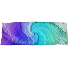 Background Colorful Scrapbook Paper Body Pillow Case Dakimakura (Two Sides)